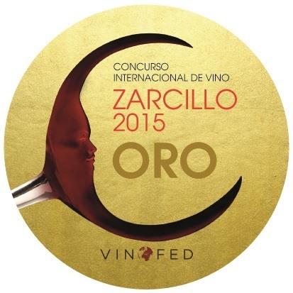 2b9f4e2c6cf2 Gran Amigo Sancho Zarcillo de oro 2015
